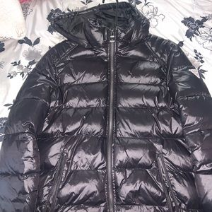 Men's Guess puffer jacket
